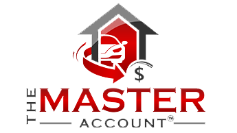 The Master Account Logo
